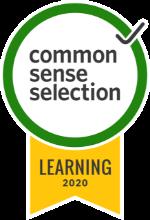 Award: Common Sense Selection