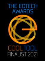 Award: EdTechDigest CoolTool Finalist 2020
