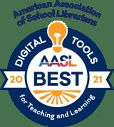 AASL Digital Tools Circle 2021