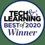 Tech & Learning Best of 2020