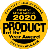 Creative Child Product of the Year 2020