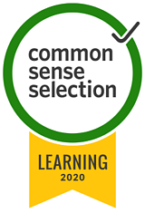 Common Sense Media Award 2020