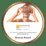 Reimagine Education Award 2020
