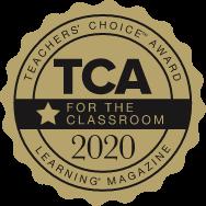 Teachers' Choice Award 2020