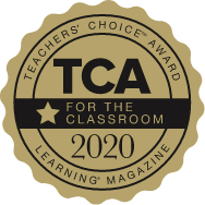 Teachers' Choice Award Learning Magazine